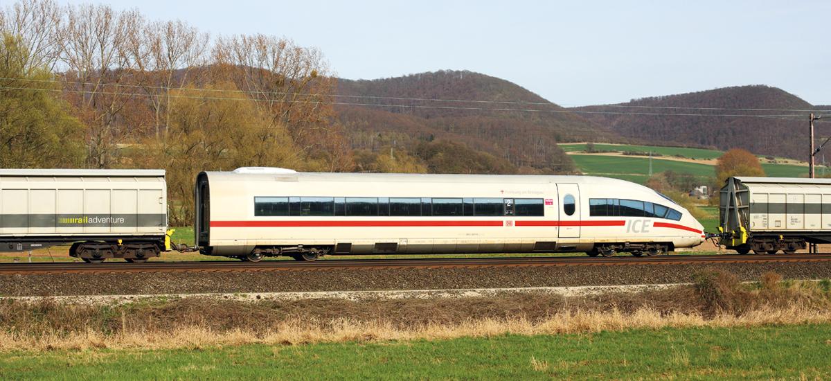 RailAdventure Kupplungsadapterwagen