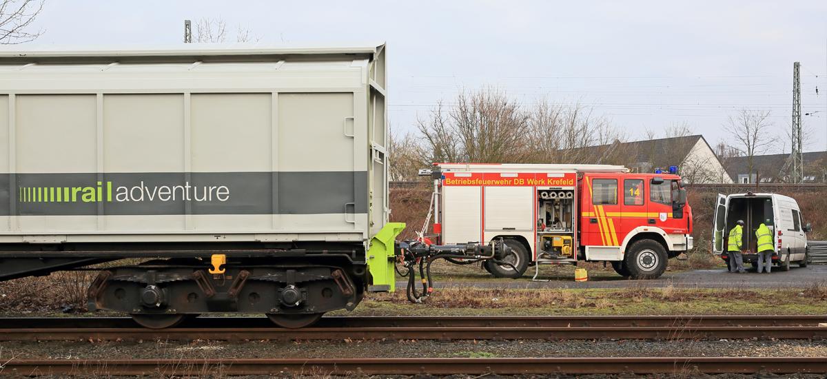 Unfallmanagement RailAdventure