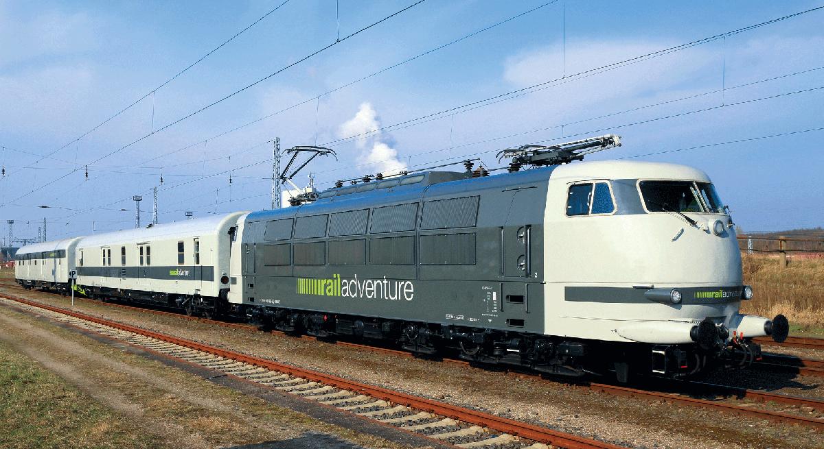 RailAdventure Lok 103 222 Dmz