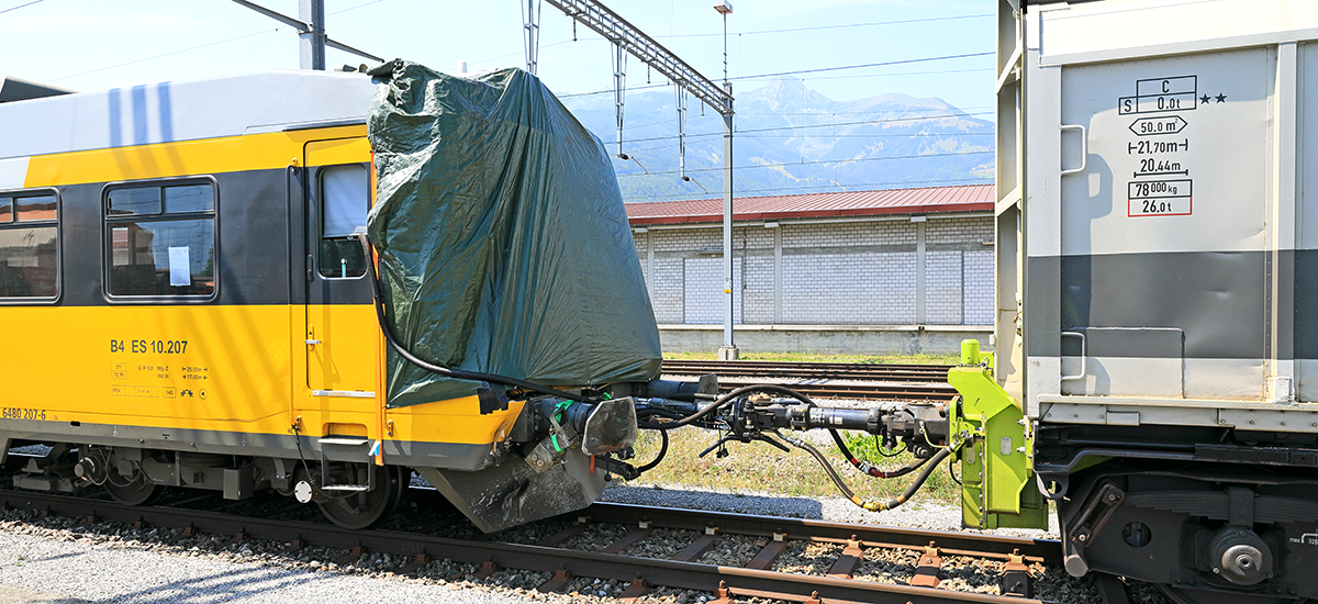 RailAdventure Unfallmanagement