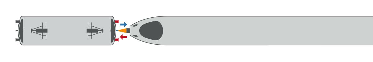 RailAdventure Abschleppkupplung