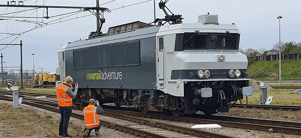 RailAdventure-NL1600 Fotografen