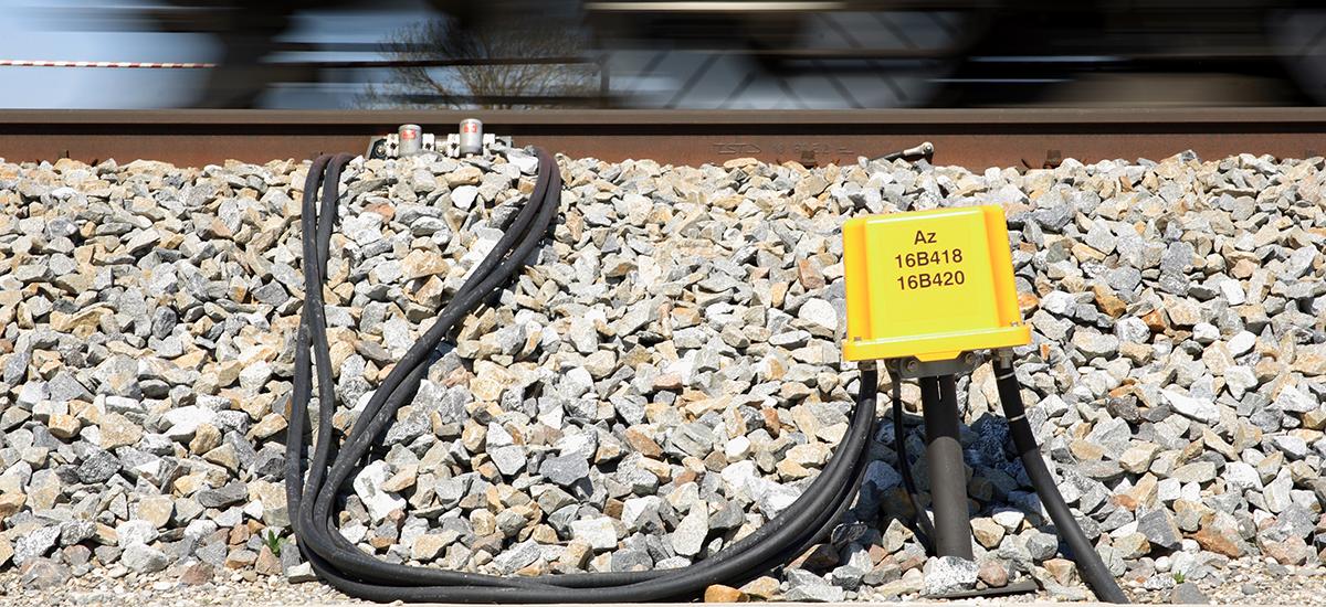 RailAdventure Probefahrt Schiene