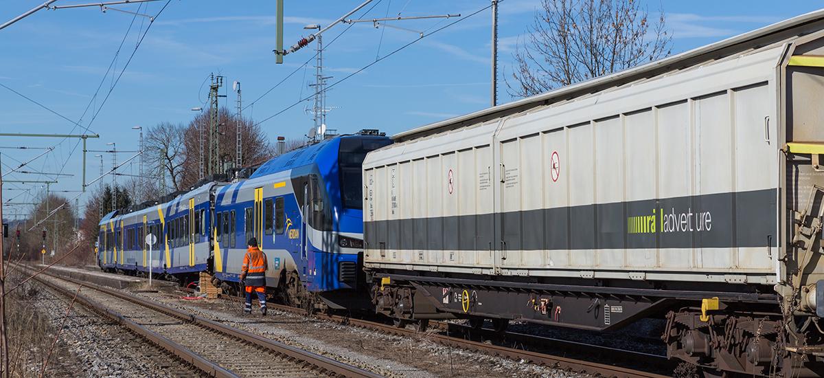 RailAdventure Unfallmanagement Meridian