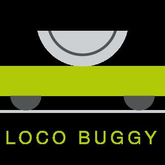 RailAdventure LocoBuggy