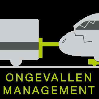 RailAdventure Ongevallenmanagement