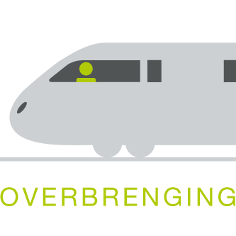 RailAdventure Overbrenging