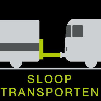RailAdventure Slooptransporten