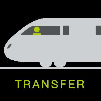 RailAdventure Transfer
