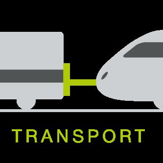 RailAdventure Transport